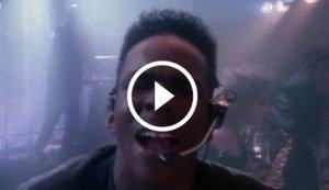 Bobby Brown - 'My Prerogative' Music Video
