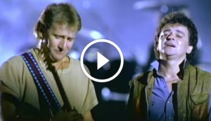 Air Supply - 'Making Love Out Of Nothing At All' Music Video