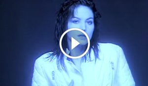 Joan Jett - 'Dirty Deeds Done Dirt Cheap' Official Music Video