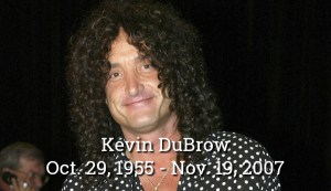 Kevin DuBrow - 80's Superstar Gone Too Soon