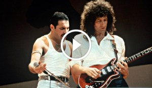 Queen - Live Aid 1985 - Full Concert Performance
