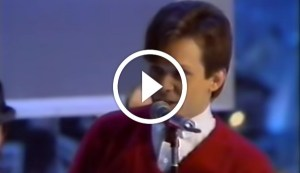 John Cougar - 'Ain't Even Done With The Night' Live In 1981