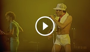 Queen - 'Another One Bites The Dust' Live in Concert