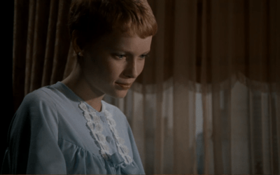 Rosemary's Baby: Cinematic Gestation of Trauma – Part One