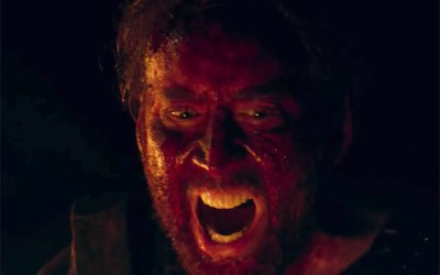 Panos Costmatos Fosters His Own Monsters in Mandy