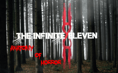 Introducing The Anatomy of Horror Series