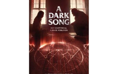 Anatomy of a First Time Director: A Dark Song