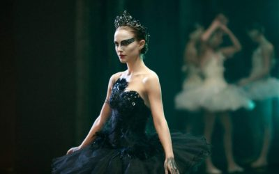 Black Swan: Duality of Woman- Natalie Portman's Assimilation of Shadow