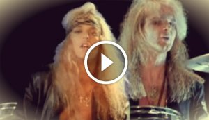 Poison - 'Life Goes On' Official Music Video