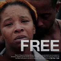 """J. Cole responds to Michael Brown incident with new song, """"Be Free"""""""
