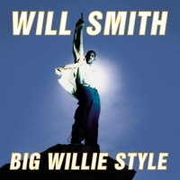 Elicit 1997 ... with Will Smith's 'Big Willie Style'