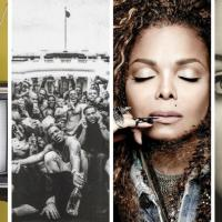 """The 19 """"97"""" Albums of 2015!"""