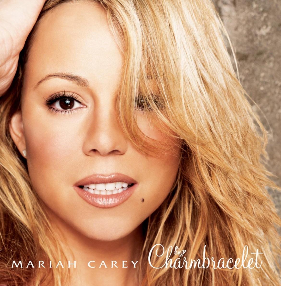 Mariah Carey's Charmbracelet