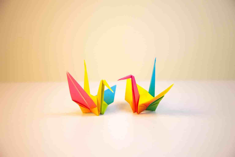 faire des origamis