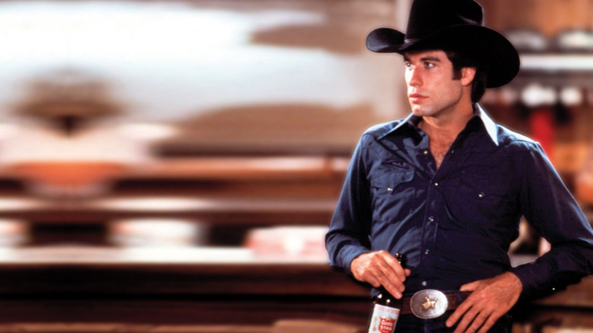 Lookin For Love 35 Years Of Urban Cowboy The ABGB