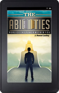 The Abilities on Kindle - J Reese Lasley