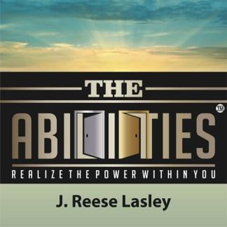 The Abilities Audiobook | J Reese Lasley
