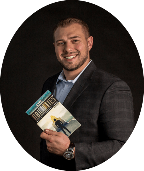 J Reese Lasley | Author & Motivational Speaker