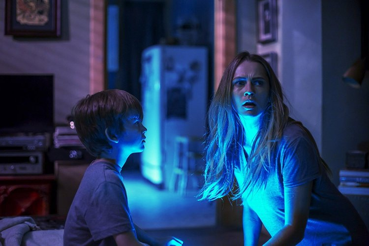Lights Out 1
