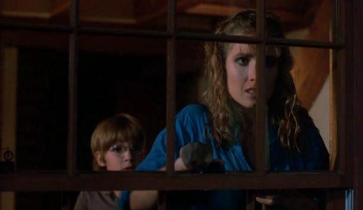 The Final Girl Five Best Examples In Friday The 13th The