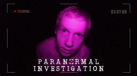 Paranormal Investigation Exorcises Scares Out Of Two Horror