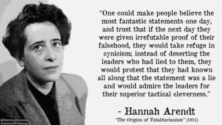 Hannah Arendt __by_americandreamin