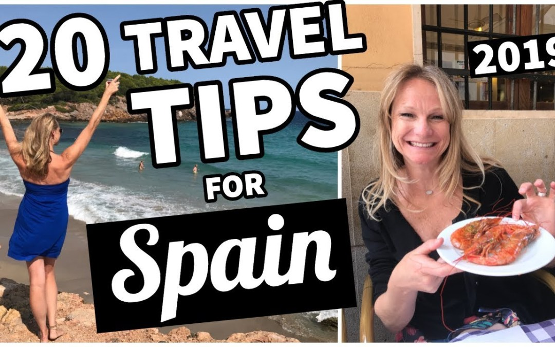 Know Before You Go to Spain
