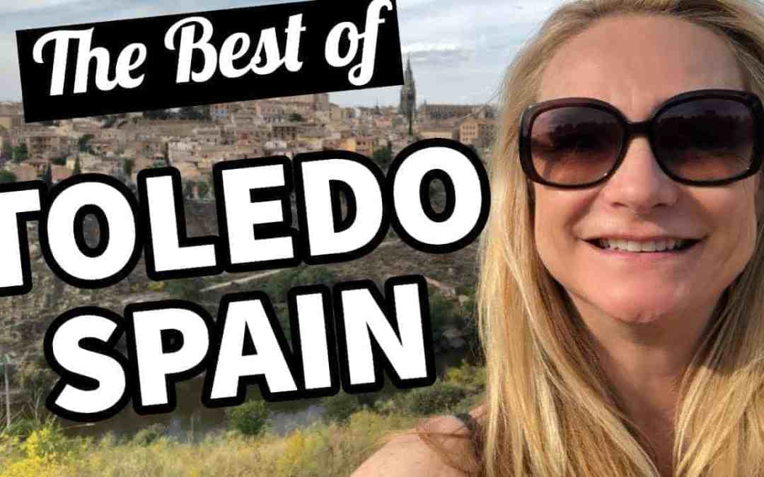 The Best of Toledo, Spain