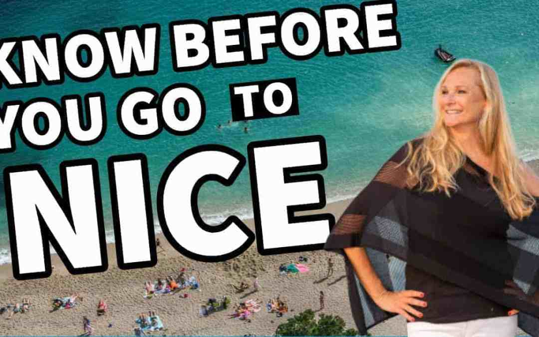 Top Things to Know Before you go to Nice