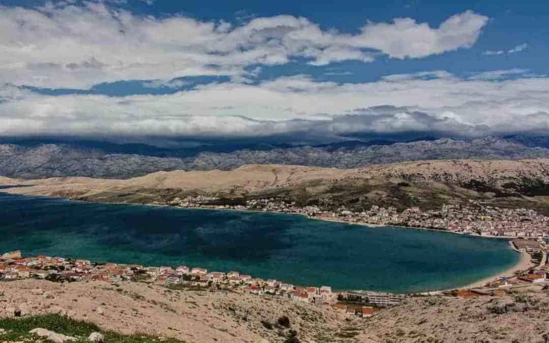 Best Islands in Croatia | Pag Island