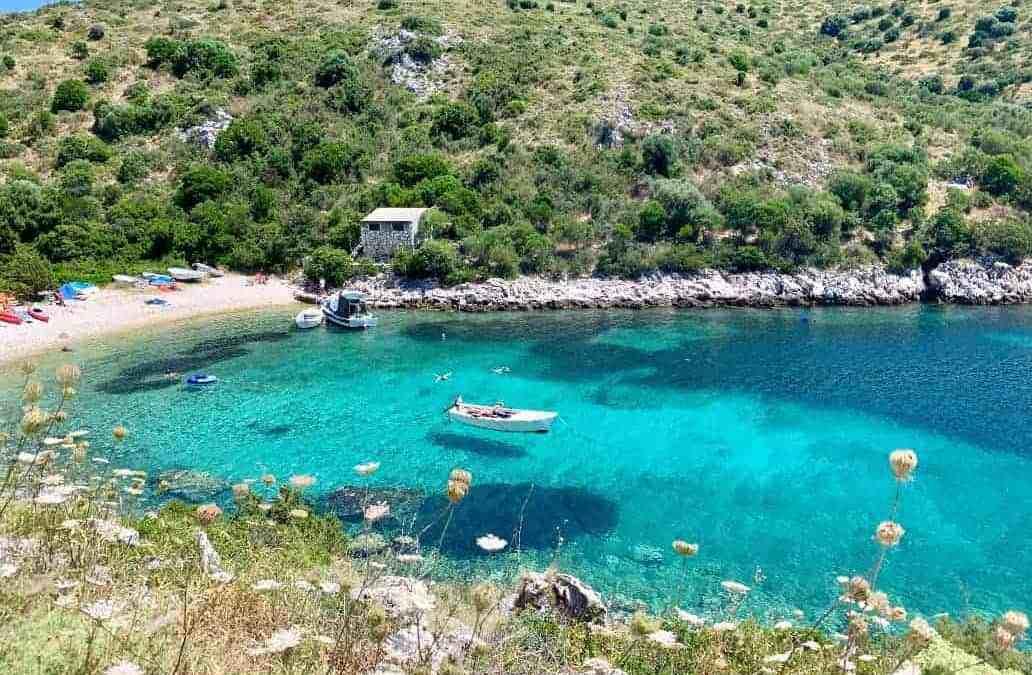 Best Islands in Croatia | Dugi Otok Island