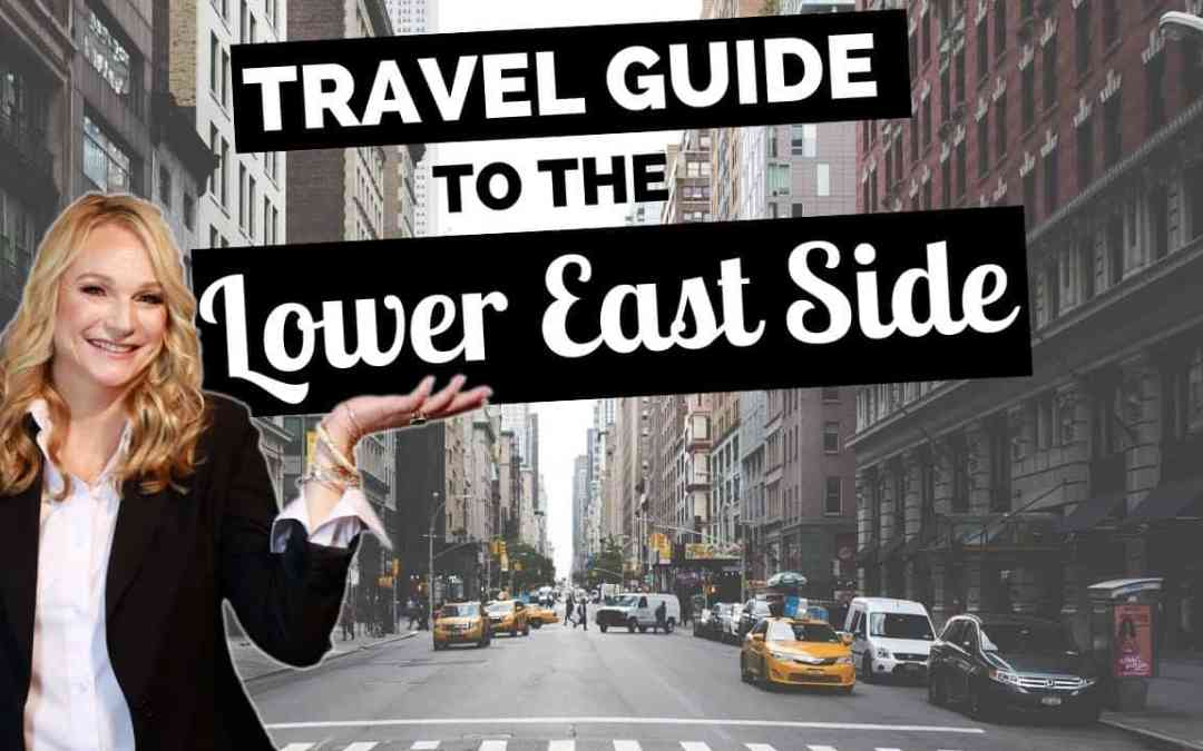 Things to Do in Lower Manhattan | Lower East Side Tour