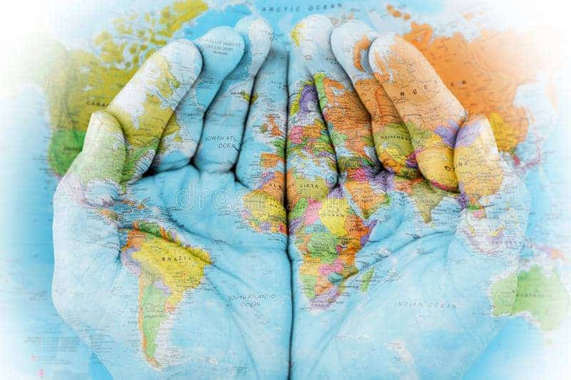Travel Shaming, The Abundant Traveler