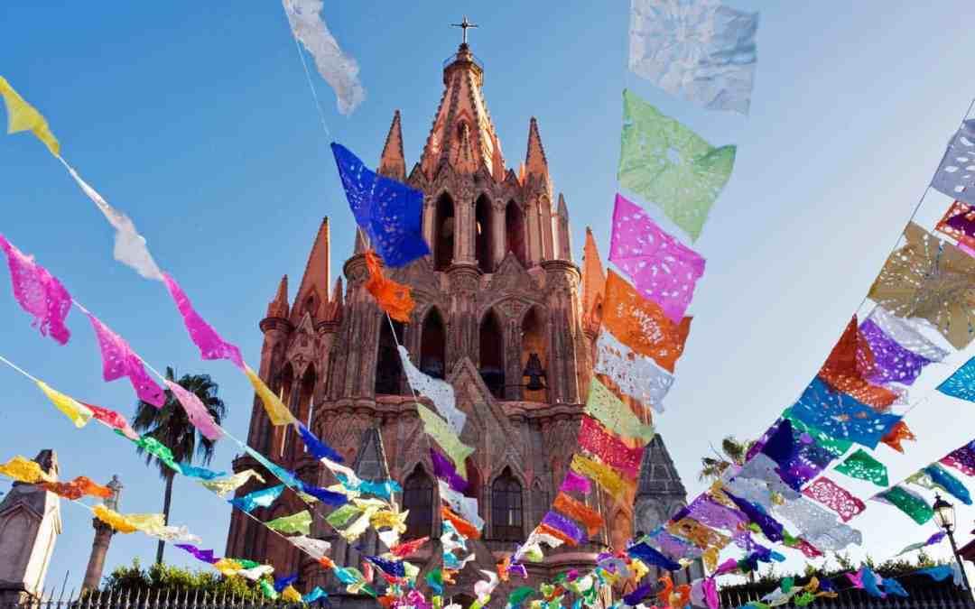 San Miguel de Allende Trip, The Abundant Traveler