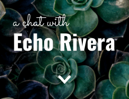 Echo Rivera