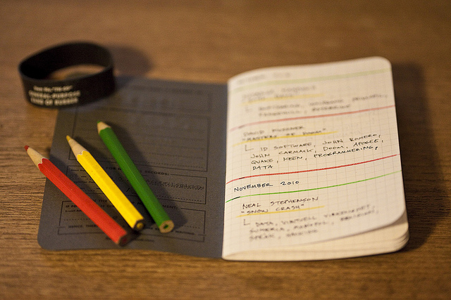 If you can use smart notes, then you can maintain a good connection with your audience