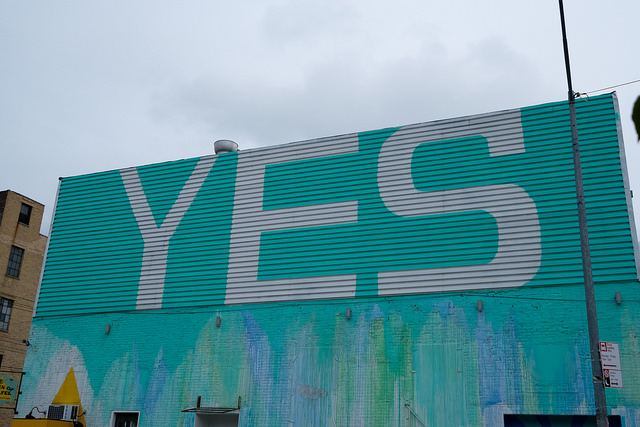 Positioning Your Message So People Say Yes