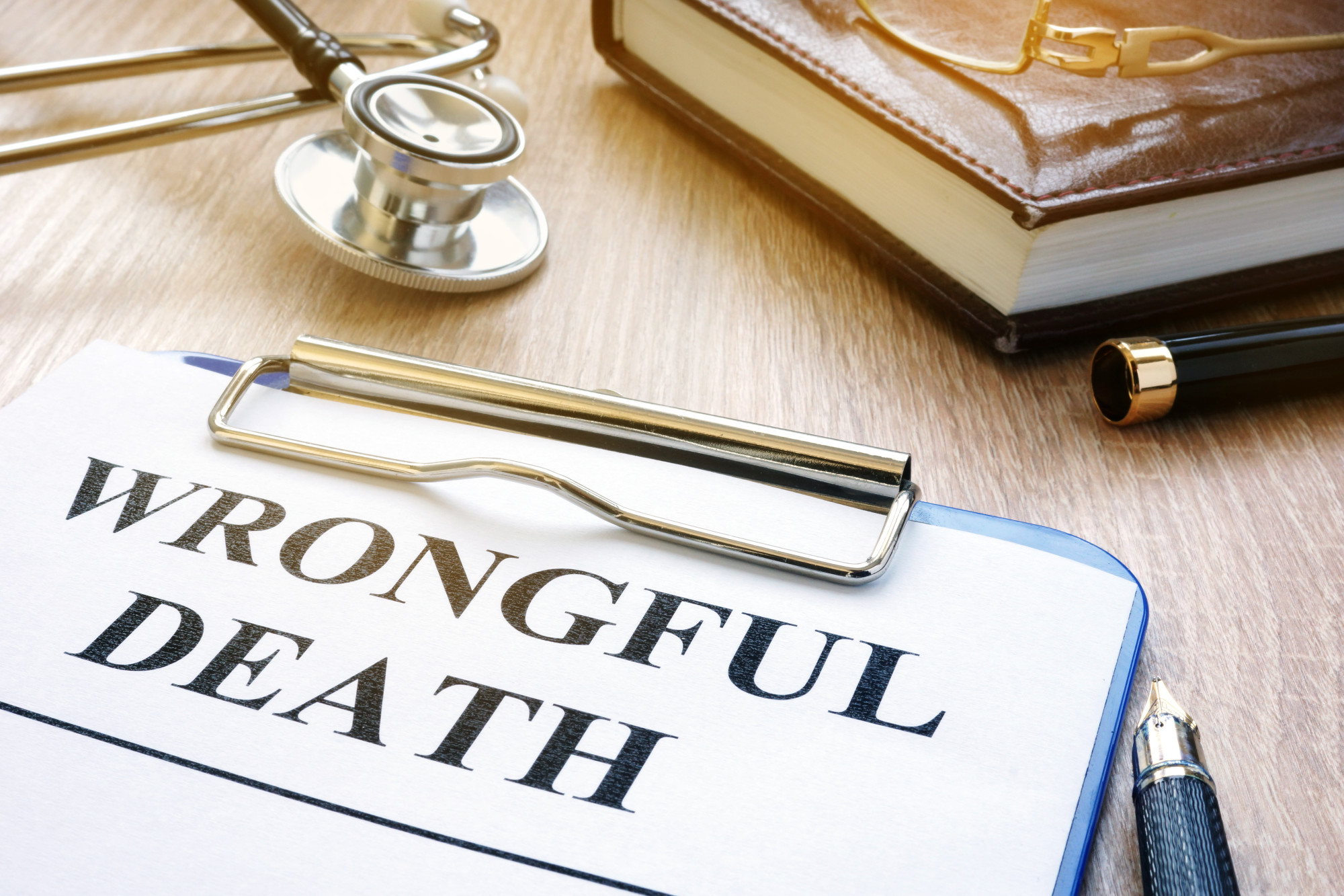 How a Wrongful Death Suit Works: What You Should Expect