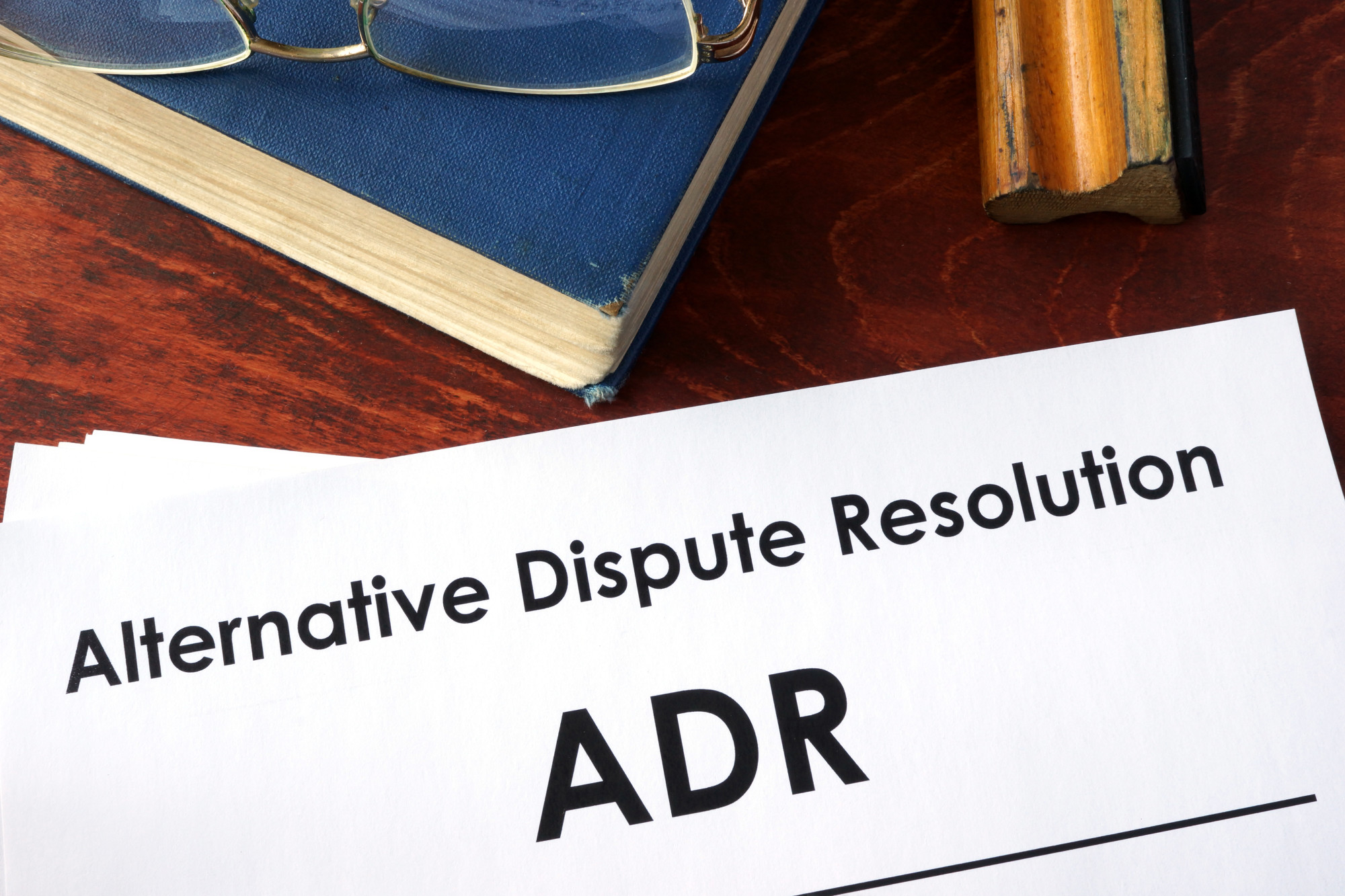 What is Alternative Dispute Resolution Your Complete Guide
