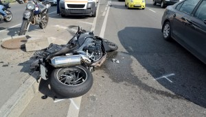 What to Do If You're in a Motorcycle Accident