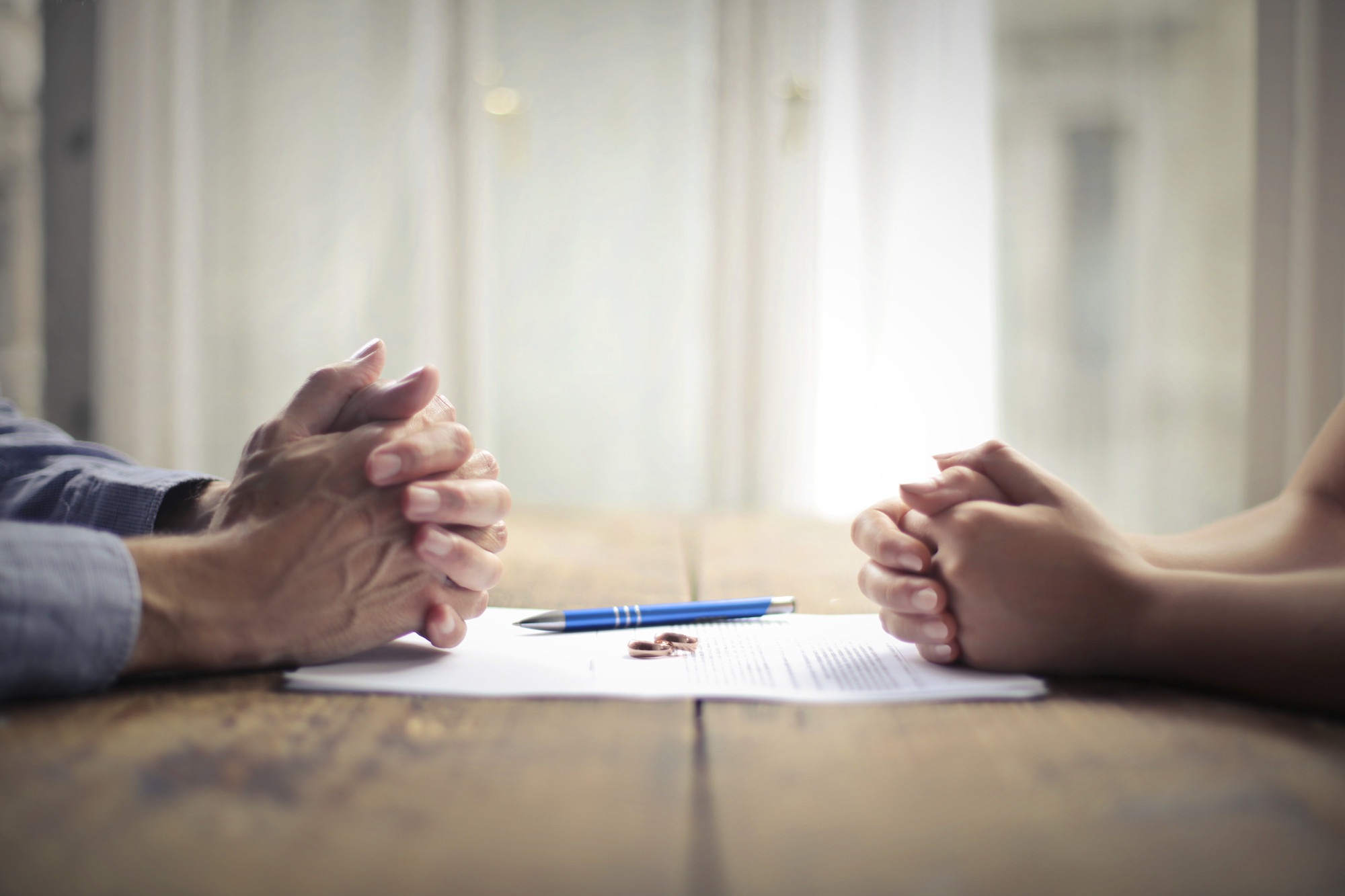 What to Expect During an Uncontested Divorce Hearing