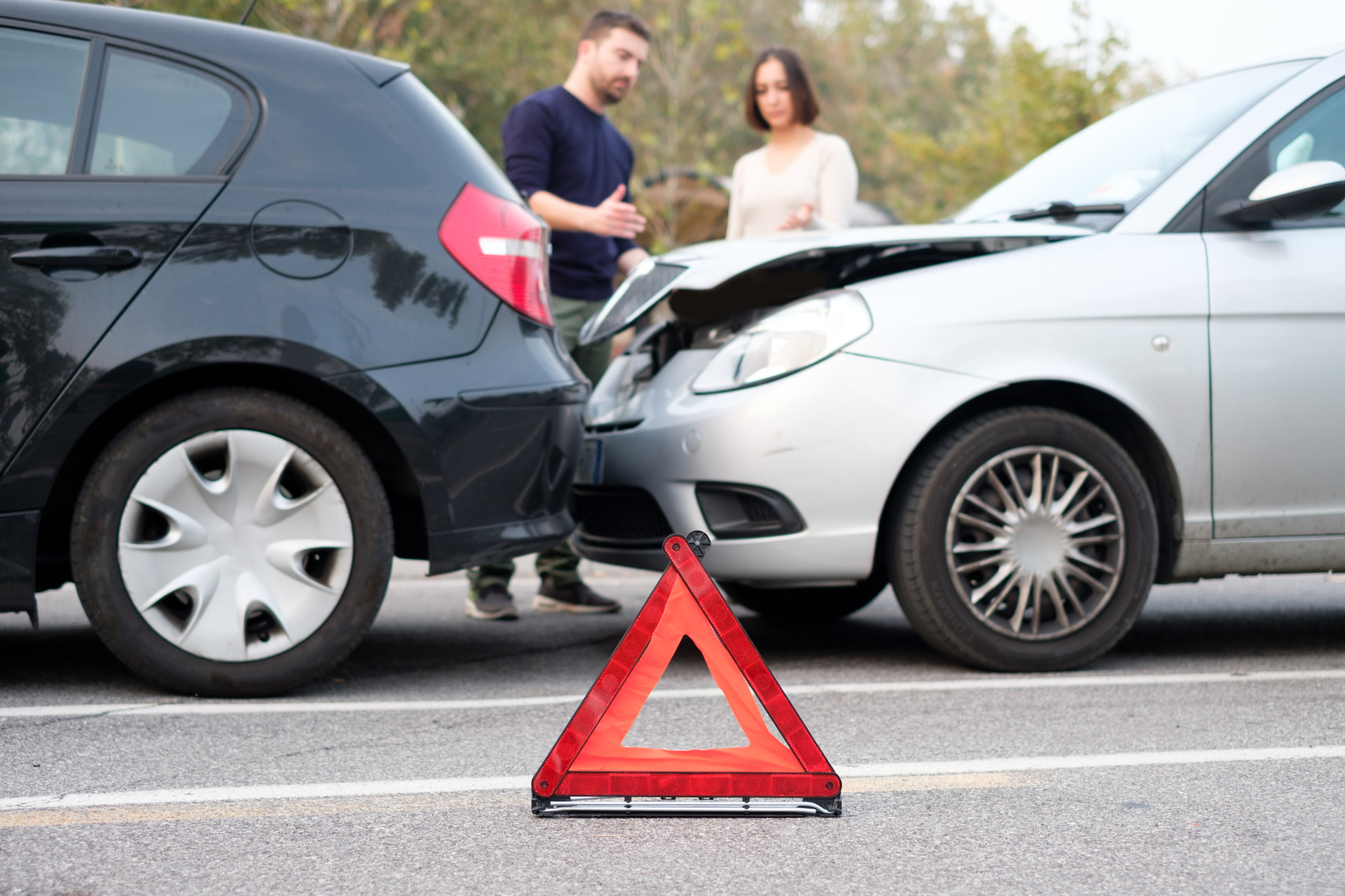 Involved in an Accident That Wasn't Your Fault? Here's What You Need to Do!