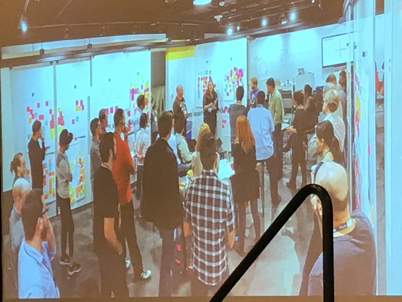 Design Thinking in Action at IBM