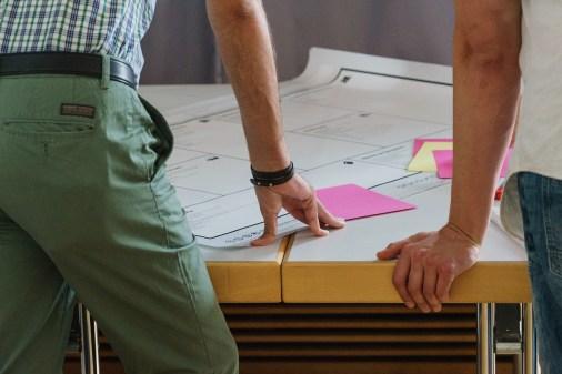 Design Thinking Teamwork