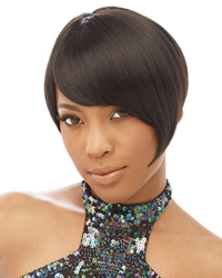 Another Freetress wig: this one is Rihanna and is $39.99 Cdn.