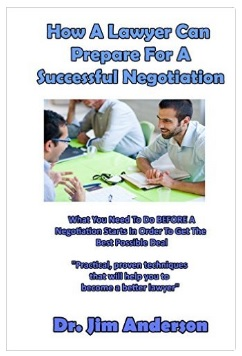How A Lawyer Can Prepare For A Successful Negotiation