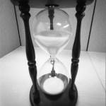Time plays a key role in every negotiation