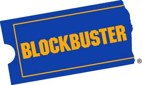 Blockbuster keeps hanging on