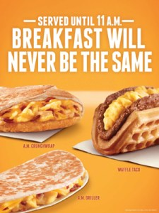 McDonald's Understands That Breakfast Will Never Be The Same!
