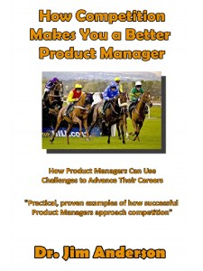 How Competition Makes You A Better Product Manager